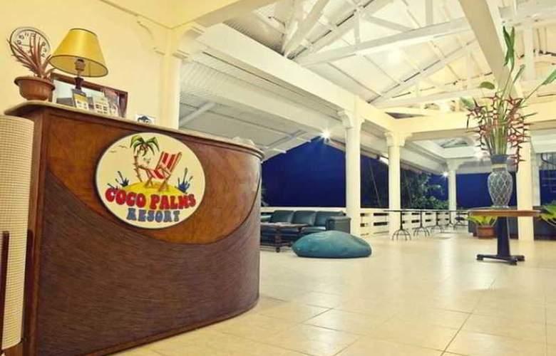 Danao Coco Palms Resort - General - 1