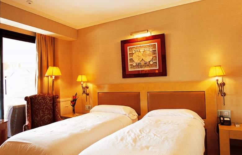 Gran Hotel Guadalpin Banus - Room - 1
