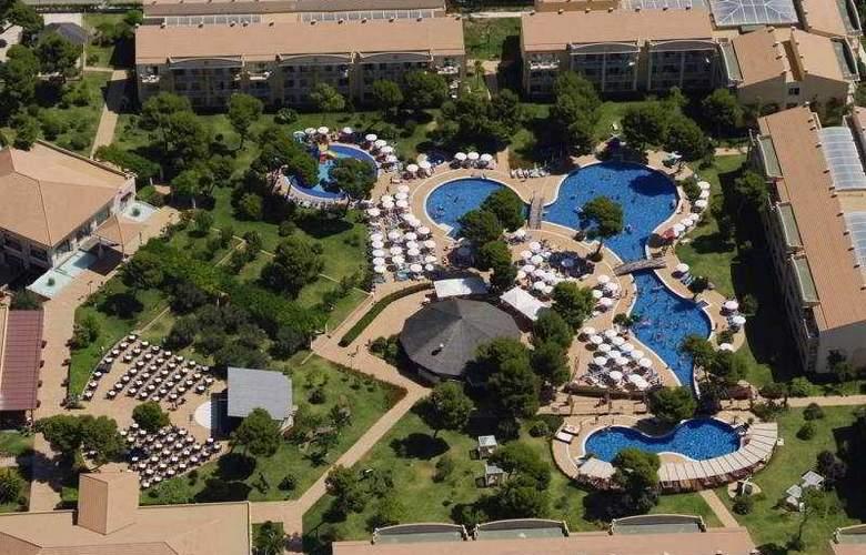 Zafiro Mallorca - Hotel - 11
