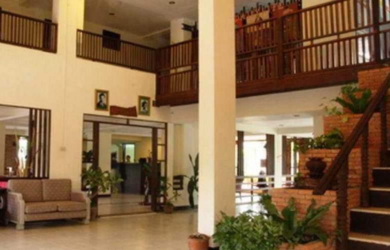 Phumanee Home - Hotel - 0