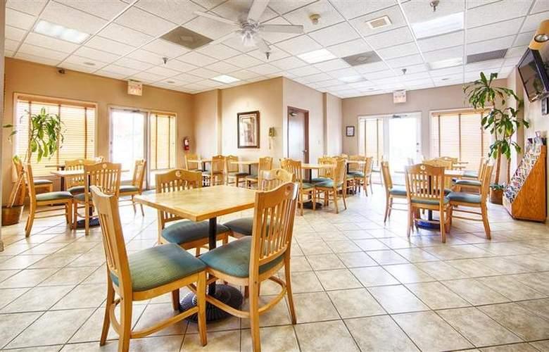 Best Western Ocala Park Centre - Restaurant - 42