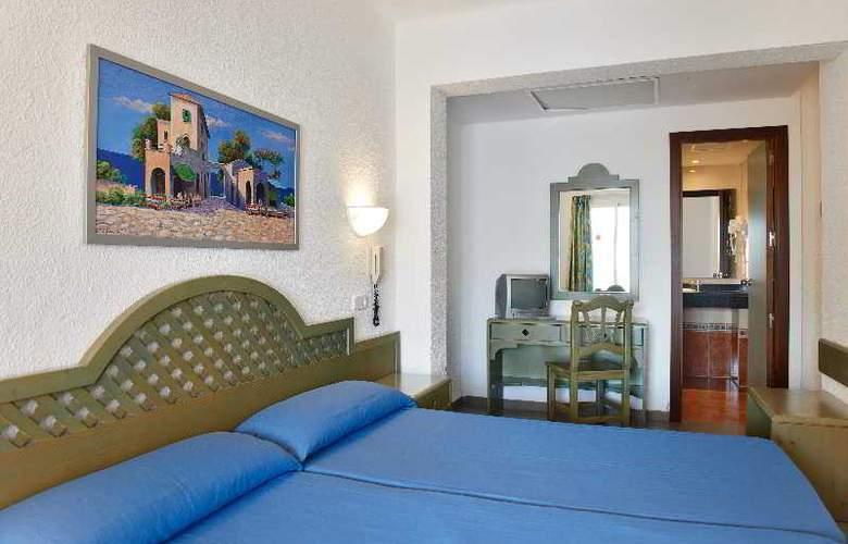 Mediodia Hotel - Room - 6
