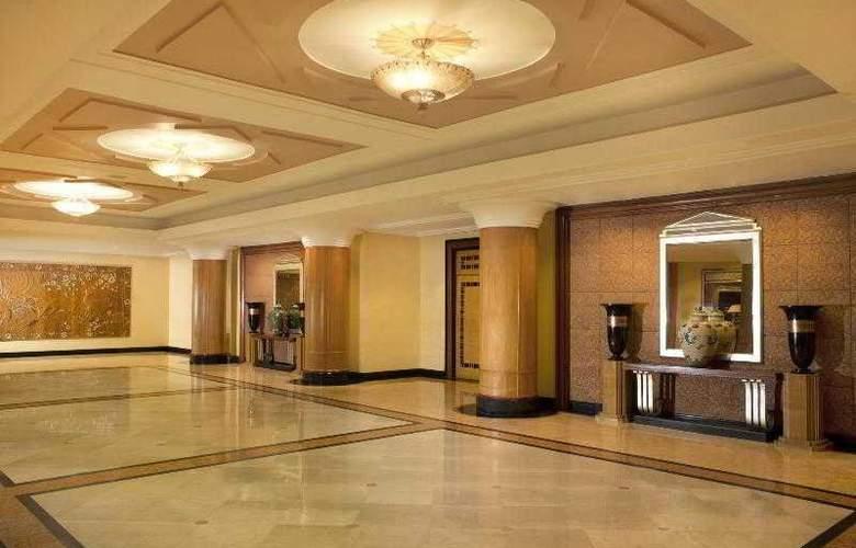 Sheraton Surabaya - Hotel - 4