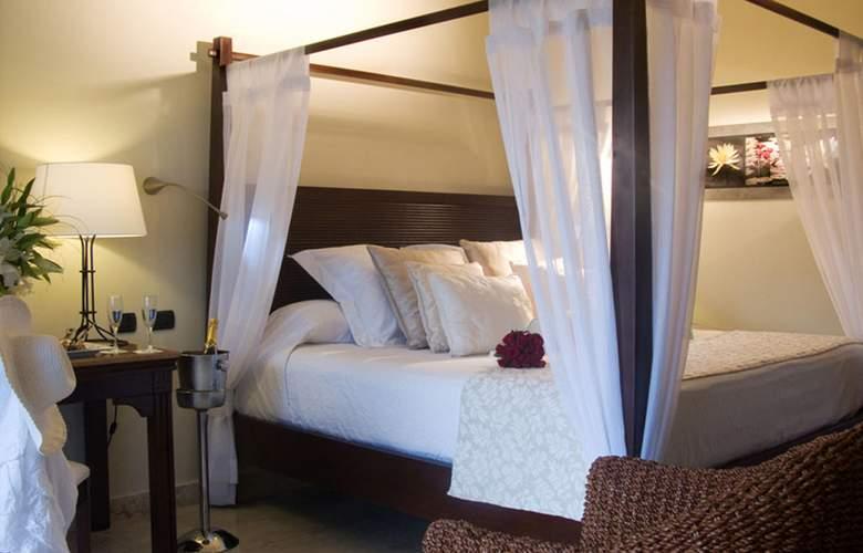Catalonia Royal Tulum Beach & Spa Resort  - Room - 11