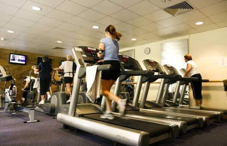 Holiday Inn Guildford - Sport - 6