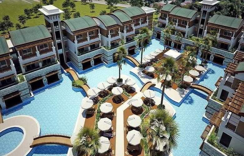Evren Beach Resort - Hotel - 0