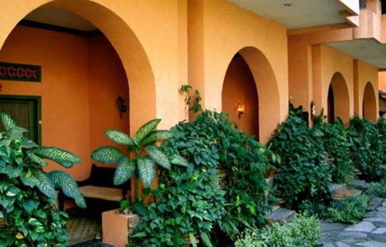Dusun Jogja Village Inn - Hotel - 0