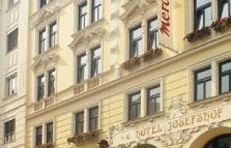 Mercure Josefshof Wien - Building - 3