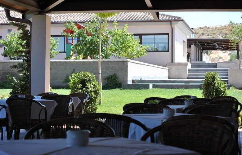 Hacienda Castellar - Hotel - 13