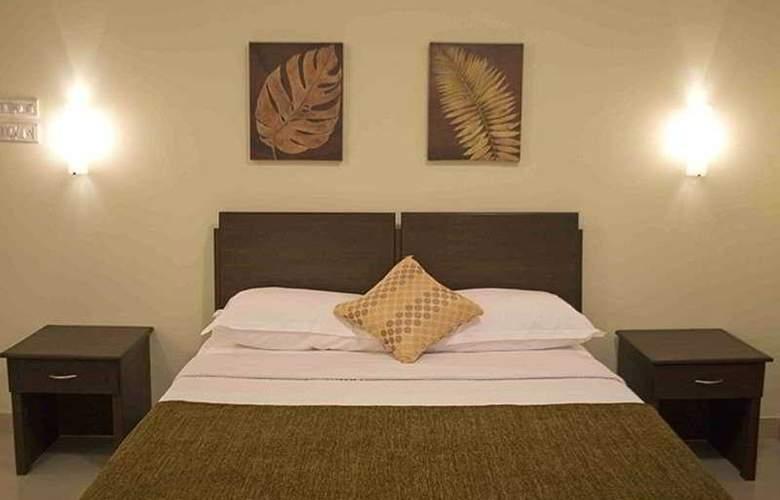 Surya Sangolda - Room - 4