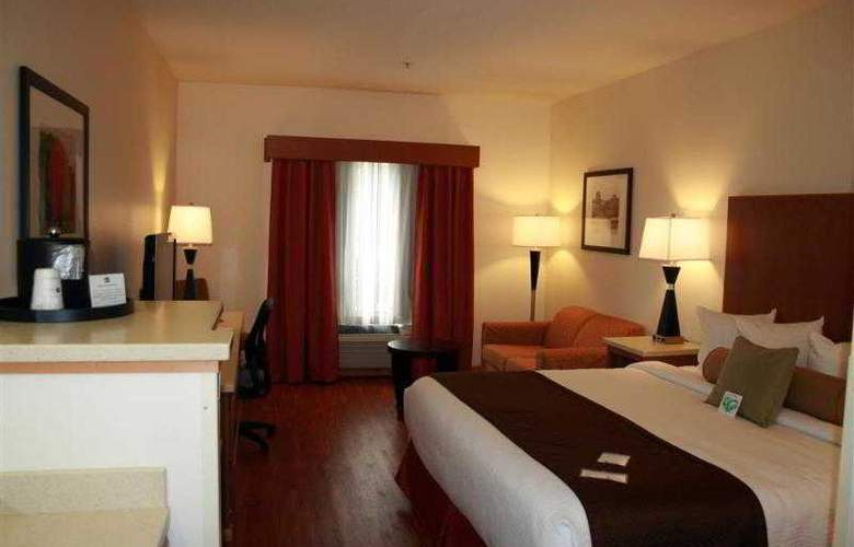 Best Western Plus Park Place Inn - Hotel - 68
