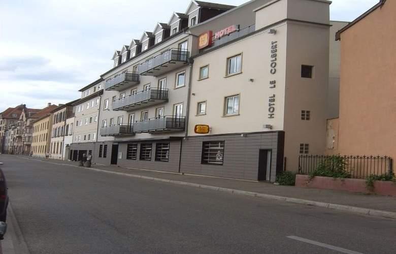 Le Colbert - Hotel - 2