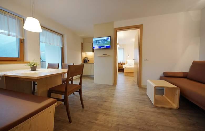 Residence Plan de Corones - Room - 4