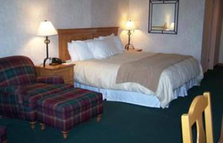 The Inn at Aspen - Room - 7