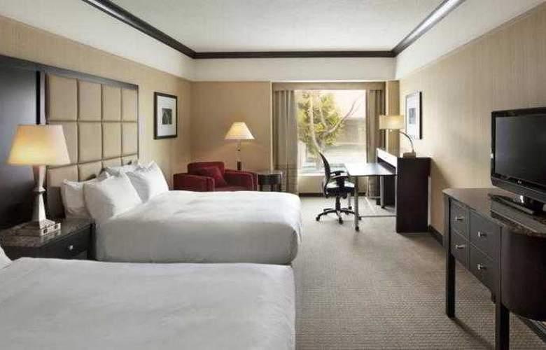 Hilton Montreal Bonaventure - Room - 12