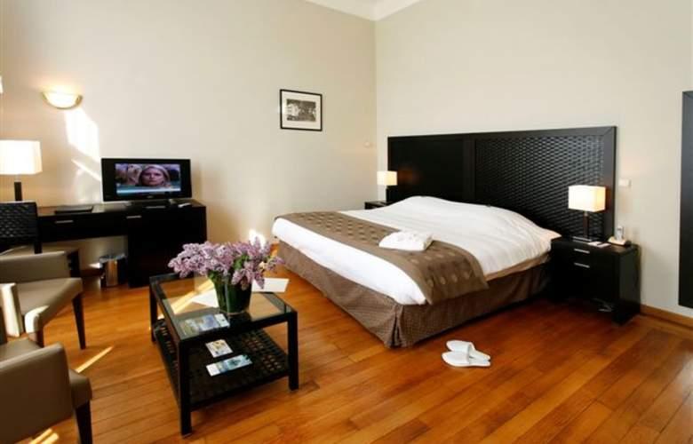 Best Western Premier La Villa Des Fleurs - Room - 10