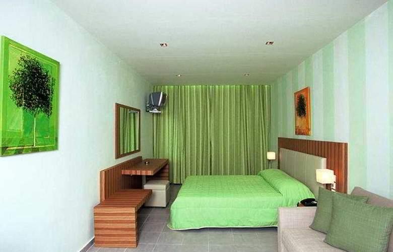 Agrilia - Room - 4