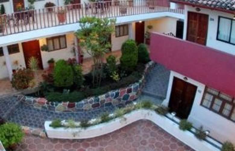 Posada San Alejandro - Hotel - 0