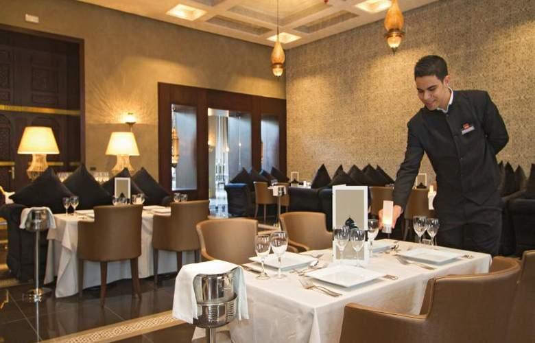 Riu Palace Tikida Agadir - Restaurant - 16