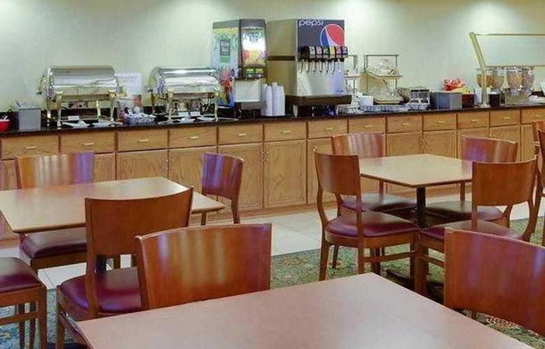 Residence Inn Pittsburgh Airport Coraopolis - Hotel - 15