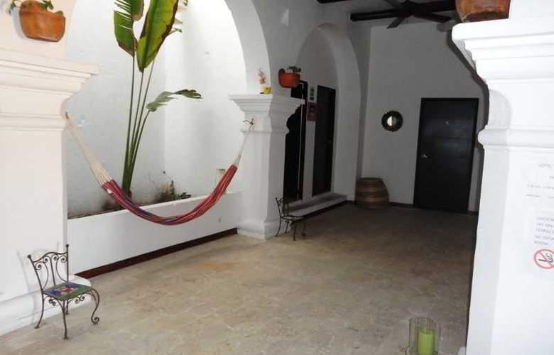 Hotel Torre del Reloj - Hotel - 5