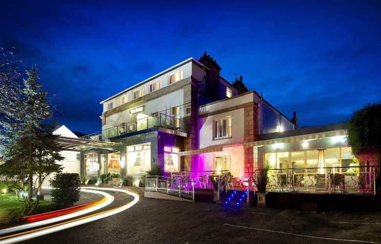 Savoy Jersey - Hotel - 3