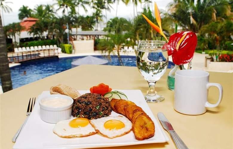 Best Western Jaco Beach Resort - Restaurant - 58