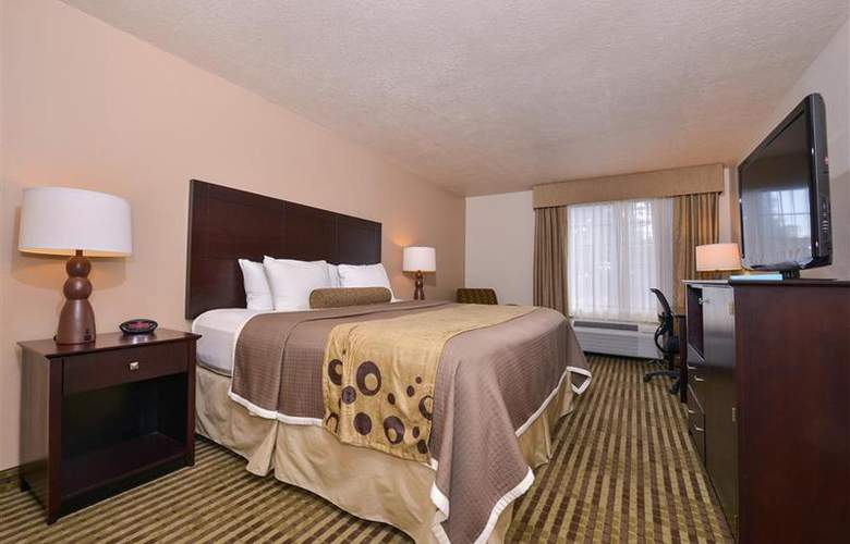 Best Western Tucson Int'l Airport Hotel & Suites - Room - 103