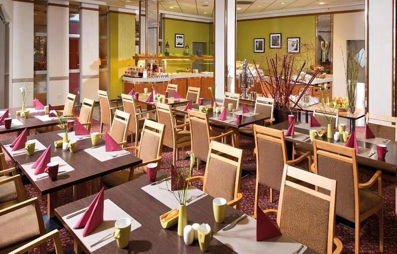 Leonardo Hotel Köln - Restaurant - 33