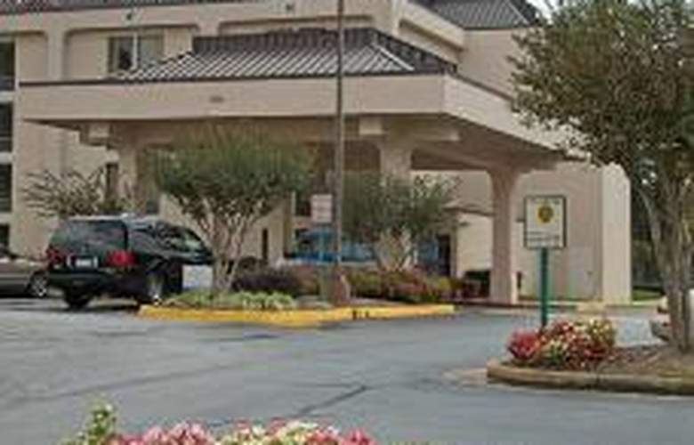 Hampton Inn Atlanta-Airport - Hotel - 0