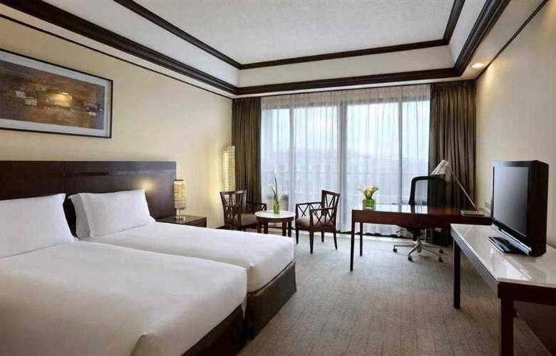 Sofitel Philippine Plaza Manila - Hotel - 9