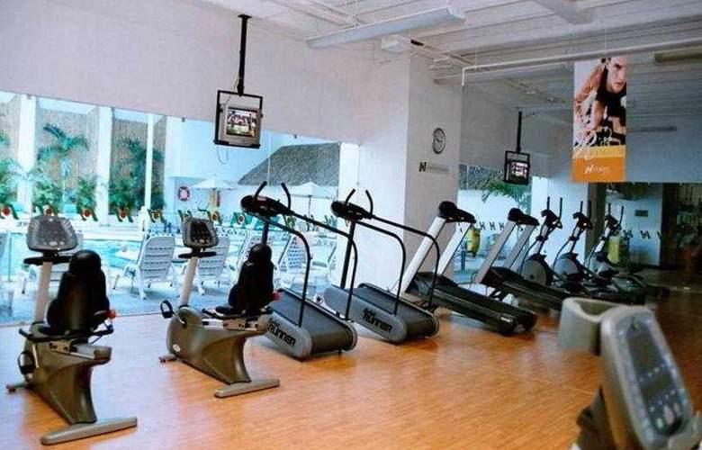 Galeria Plaza Veracruz - Sport - 9