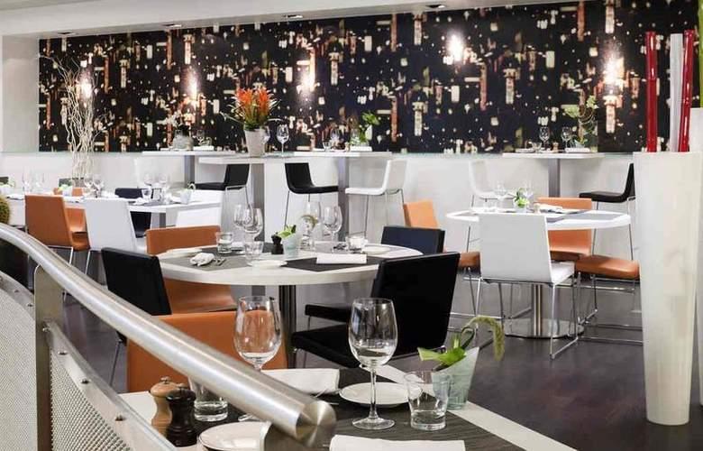 Novotel Geneve Centre - Restaurant - 62