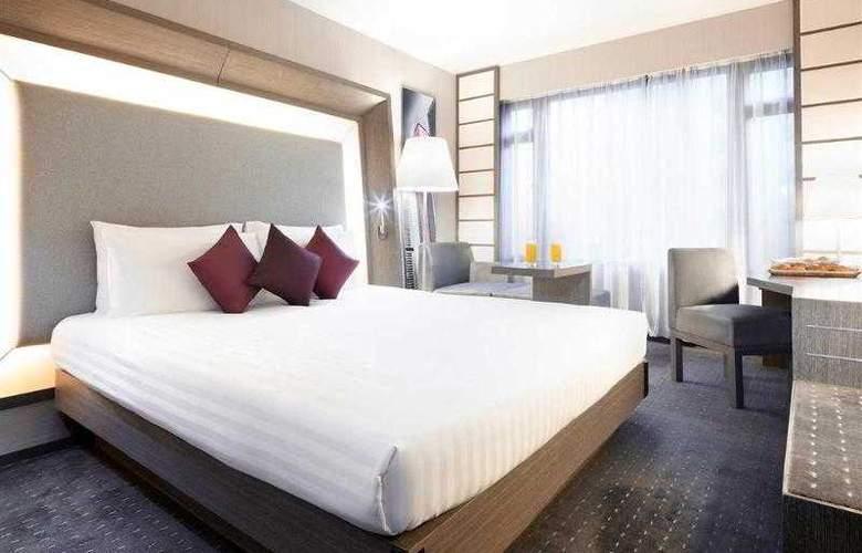 Novotel Nathan Road Kowloon - Hotel - 49