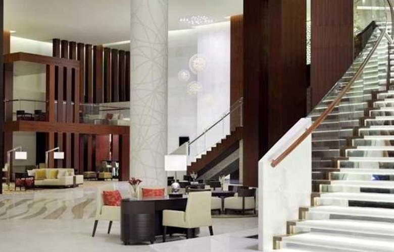 Dubai Marriott Hotel Al Jaddaf - General - 0