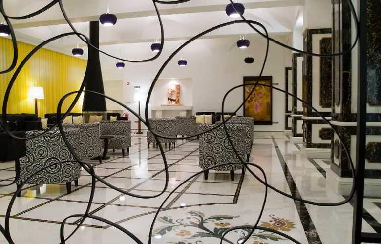 Alentejo Marmoris Hotel & Spa - General - 8