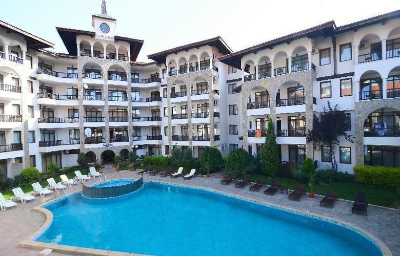 Severina - Hotel - 0