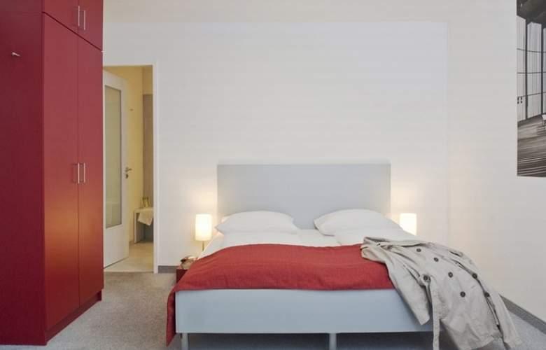 Select Berlin Gendarmenmarkt - Room - 9