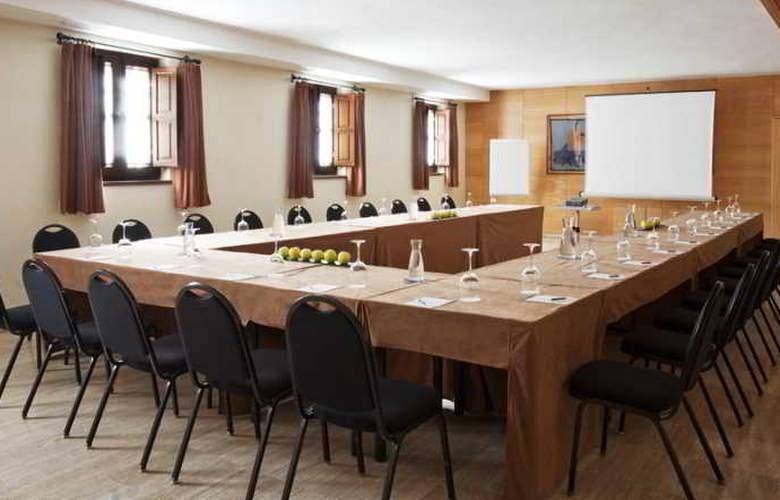 NH Collection Salamanca Palacio de Castellanos - Conference - 10