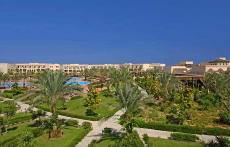Jaz Lamaya Resort - Hotel - 3