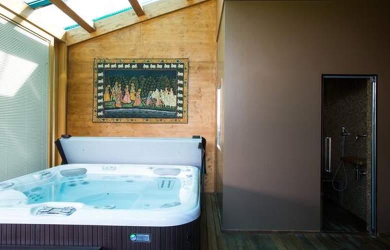 Relais Villa Abbondanzi - Hotel - 5