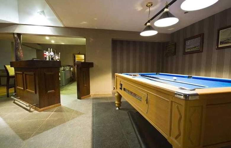 Best Western White Horse Derry - Hotel - 35