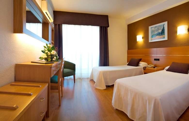 Villa Naranjos - Room - 2