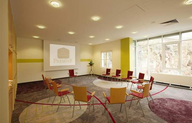 Best Western Premier Hotel Villa Stokkum - Conference - 69