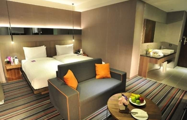 Westgate - Room - 0