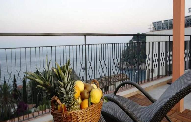 Villa Esperia - Terrace - 8