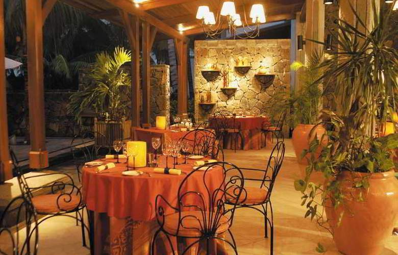 Shandrani Beachcomber Resort & Spa - Restaurant - 25