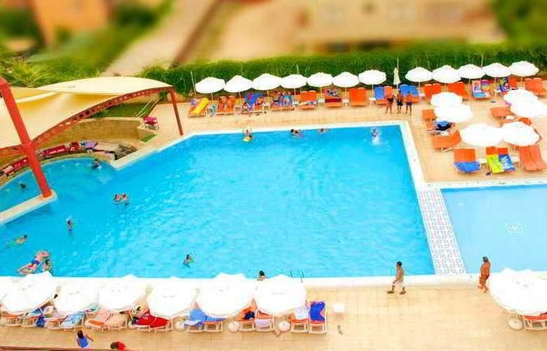 Obakoy Taksim International - Pool - 6