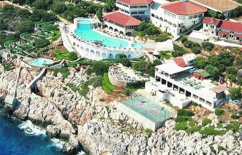 Aqua Park - Hotel - 0
