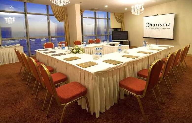 Charisma De luxe - Conference - 32